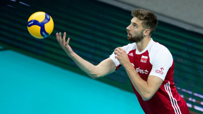Polska - Holandia NA ŻYWO Relacja LIVE WYNIK ONLINE meczu LN siatkarzy 2021 - Sport