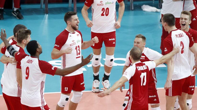 Polska - Japonia o której godzinie mecz?