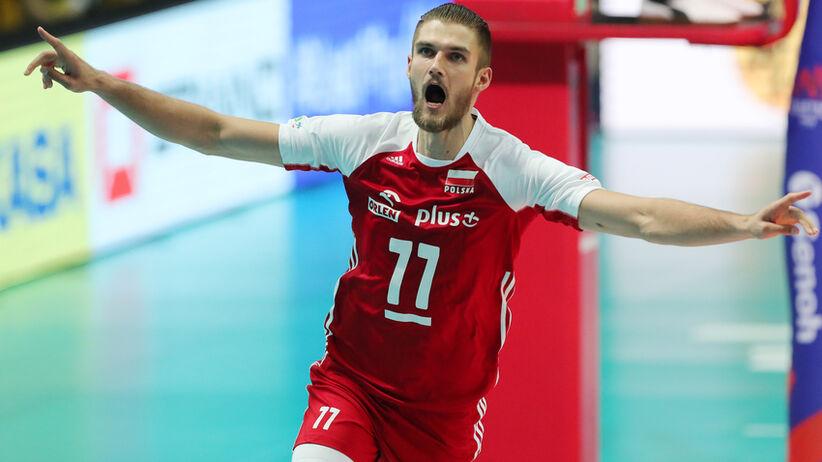 Polska zorganizuje turniej finałowy Ligai Narodów