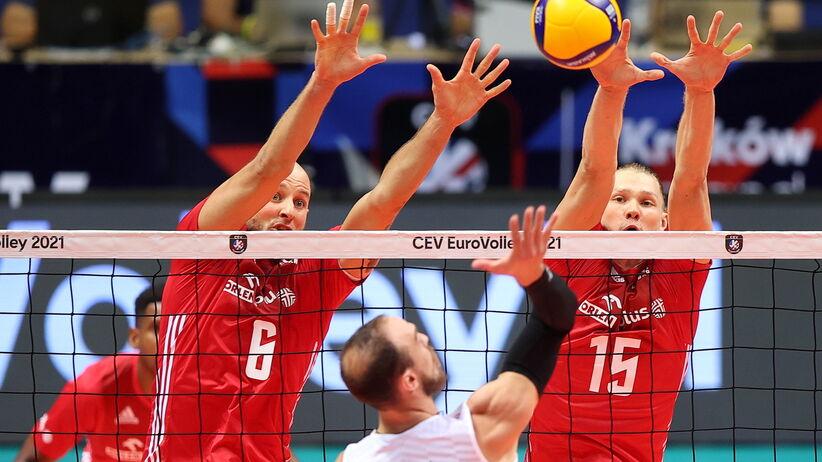 Polska - Ukraina: mecz NA ŻYWO