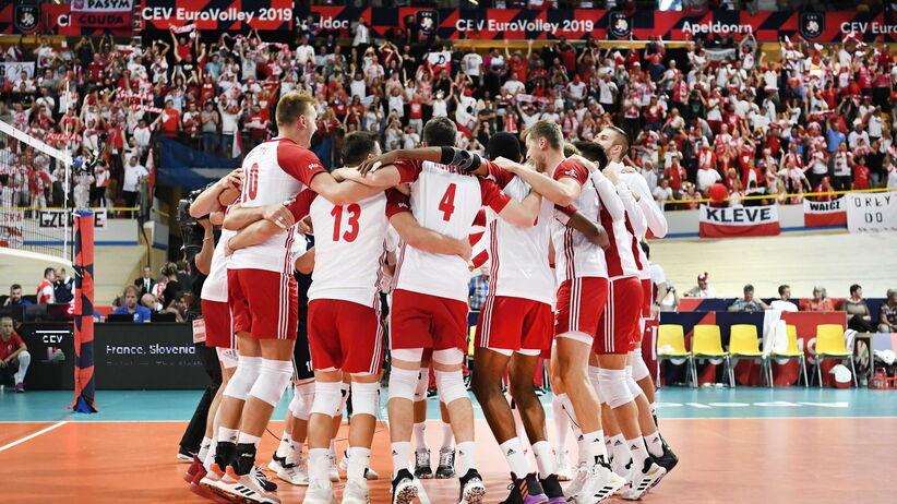 Polska - Słowenia KIEDY i o której godzinie mecz?