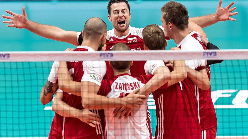 Polska - USA TRANSMISJA TV i online
