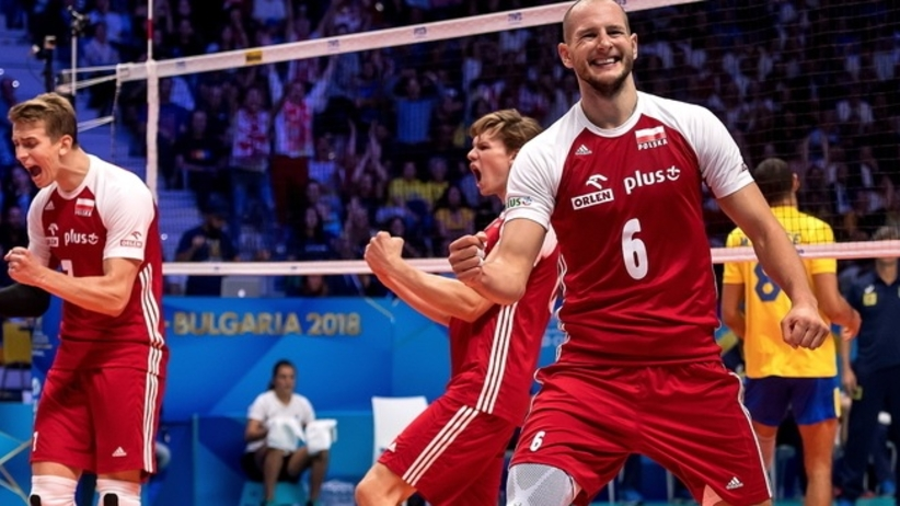 Kadra Polaków na Puchar Świata