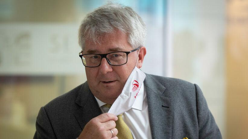 Ryszard Czarnecki wśród kandydatów na prezesa PZPS
