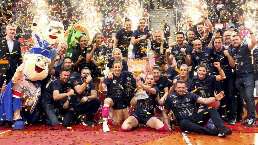 Chemik Police zdobył Puchar Polski