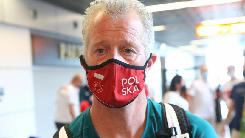 Vital Heynen zostanie zastąpiony przez trenera z Włoch? Media: jest kandydat