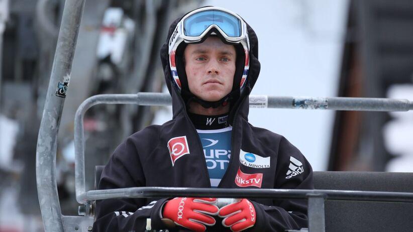 Anders Fannemel przeszedł kolejną operację