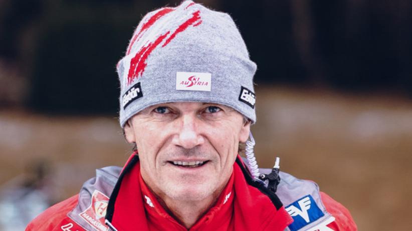 Andreas Felder zrezygnował z prowadzenia Austrii