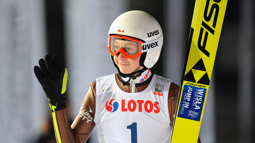 Bartosz Czyż kończy przygodę ze skokami narciarskimi