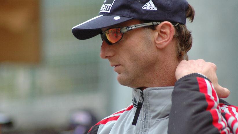 Heinz Kuttin nie będzie trenerem Francji