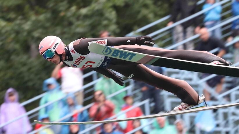 letnie skoki na igrzyskach Europejskich w 2023 roku