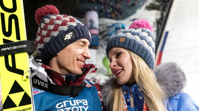 Kamil i Ewa Stoch