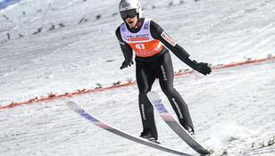 Klasyfikacja generalna Pucharu Świata w skokach narciarskich 2020/2021