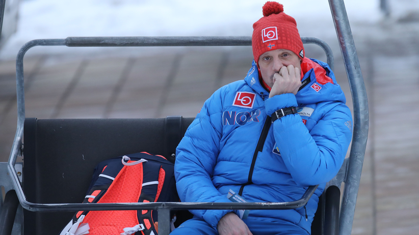 Masowe zwolnienia w norweskiej federacji