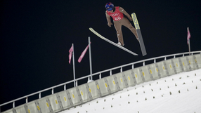 FIS odwołuje próbę przedolimpijską. Koronawirus wygrywa ze skokami