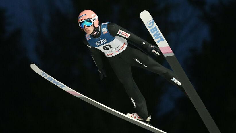 Kwalifikacje w Oberstdorfie 2021 GODZINA