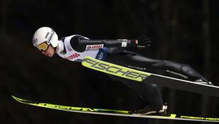 Eisenbichler wygrał kwalifikacje w Niżnym Tagile, Zniszczoł najlepszy z Polaków