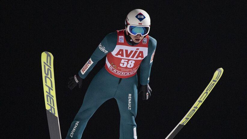MP w skokach narciarskich Wisła 2019