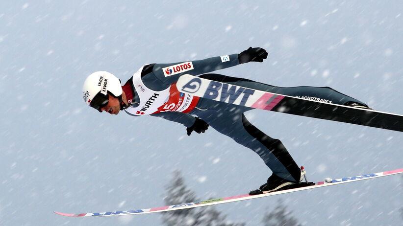Piotr Żyła brązowym medalistą MŚ w Oberstdorfie
