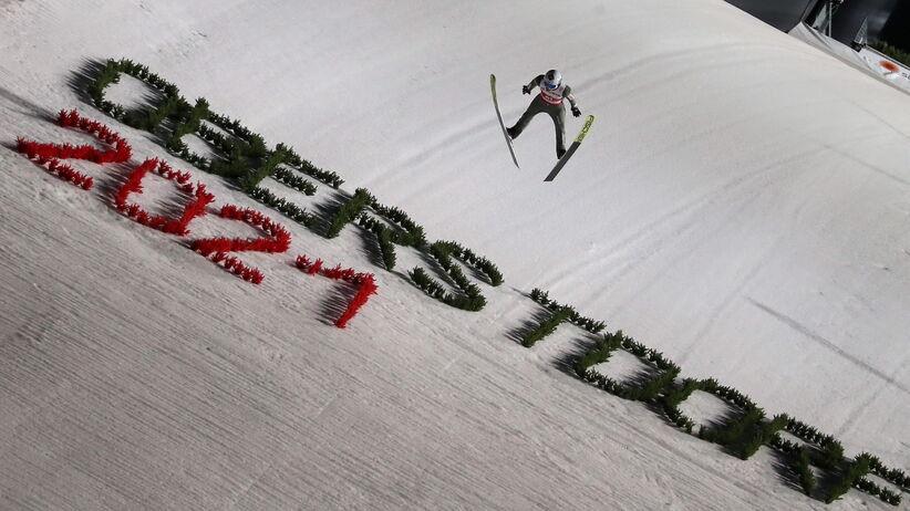 Konkurs MŚ w Oberstdorfie 2021: Transmisja