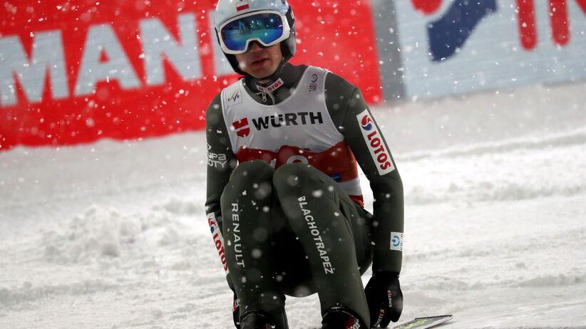 MŚ w Oberstdorfie, konkurs drużynowy
