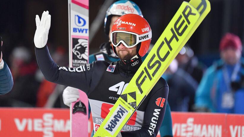 Markus Eisenbichler nie wystąpi w Predazzo