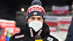 Michal Dolezal ogłosił skład na PŚ w Lahti. Przeprowadził jedną zmianę