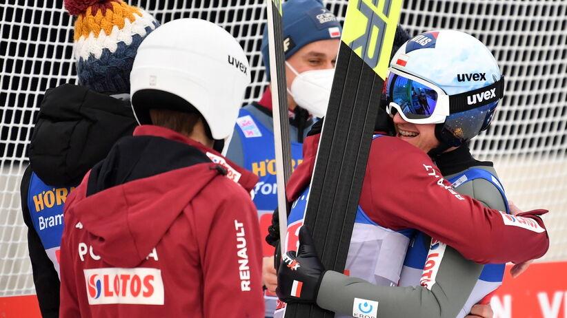 MŚ w Oberstdorfie, konkurs drużynowy data
