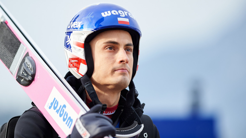 Triumf Macieja Kota w Pucharze Kontynentalnym w Predazzo