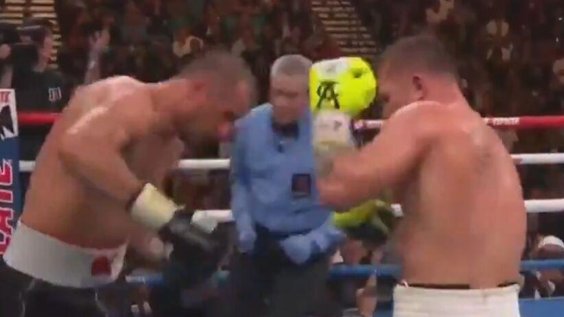 Alvarez vs Kowaliow