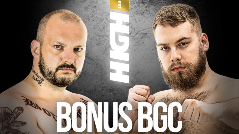 Bonus BGC vs Japczan