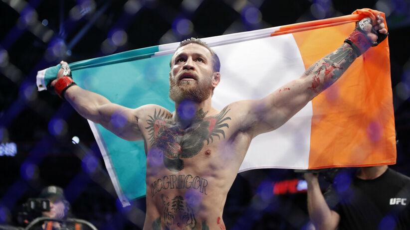 Wielki hit w UFC. Poznaliśmy datę kolejnej walki Conora Mcgregora