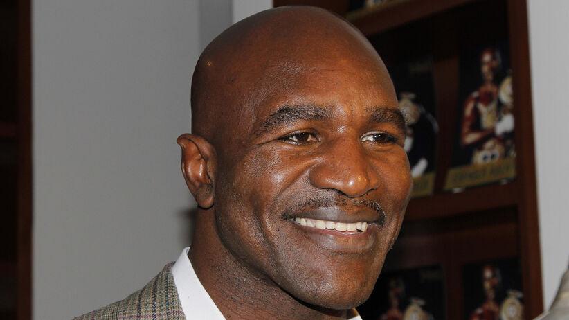 Legendarny bokser wraca na ring. Stoczy ostatnią walkę w wieku 59 lat