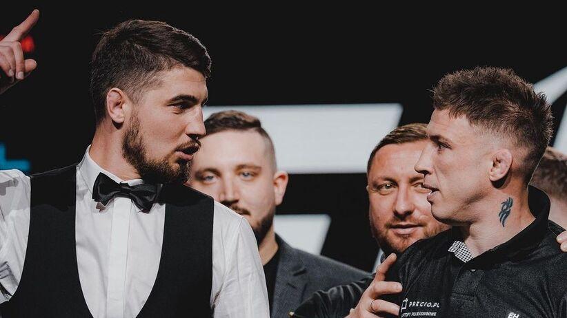 Fame MMA 10 - WAŻENIE