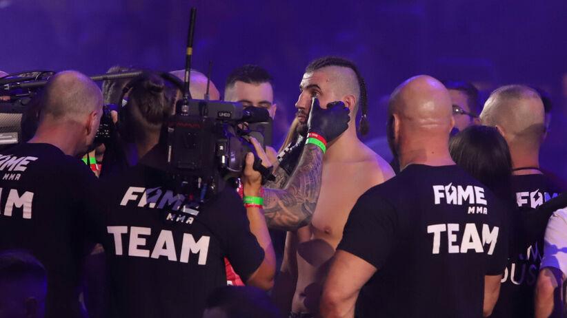 Fame MMA 10 WYNIKI