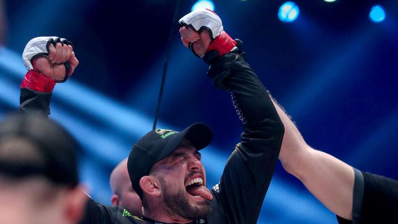 Fame MMA 11 NA ŻYWO: Relacja LIVE