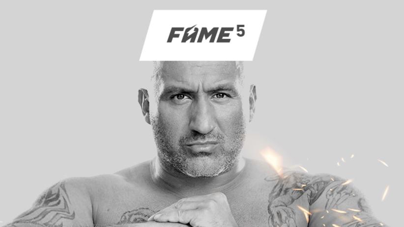 Fame MMA 5 walki