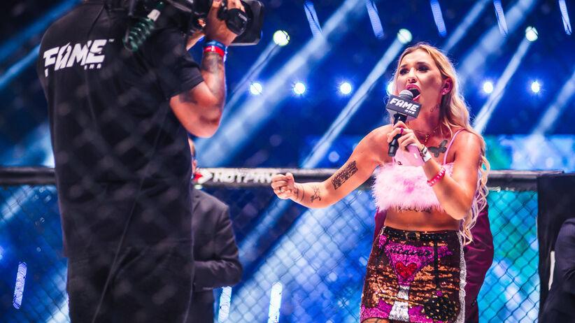Fame MMA 6 NA ŻYWO