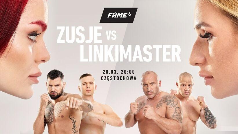 Fame MMA 6 zagrożone