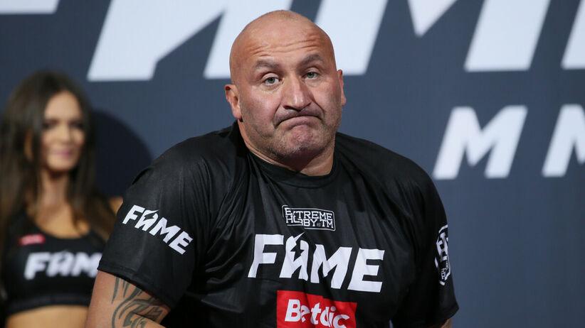 Fame MMA 8 PPV, transmisja
