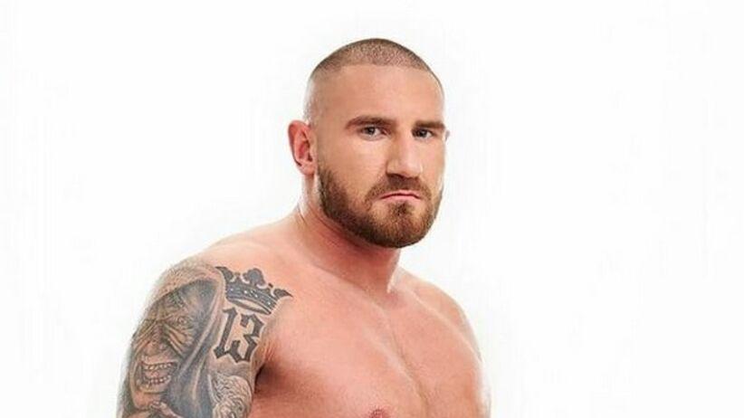 Fame MMA 9 - karta walk