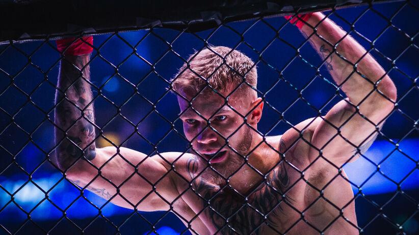 Fame MMA 9 transmisja PPV