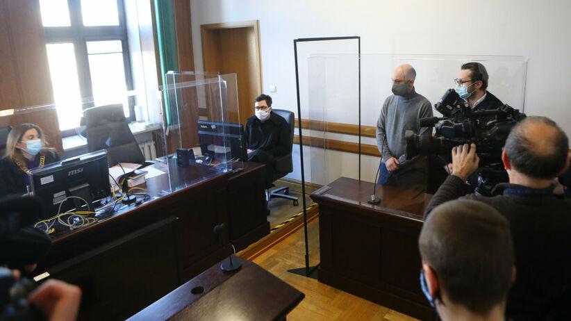 Krzysztof Diablo Włodarczyk zostaje w więzieniu