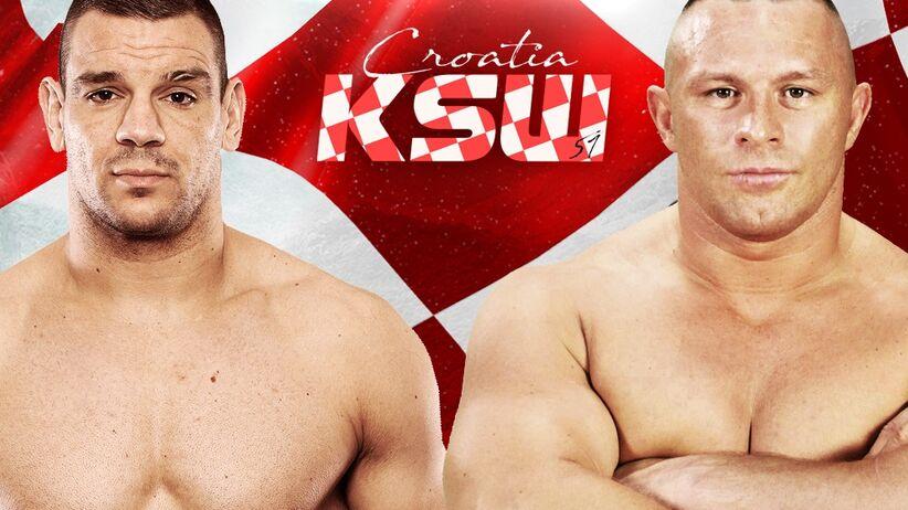 KSW 51 - walki