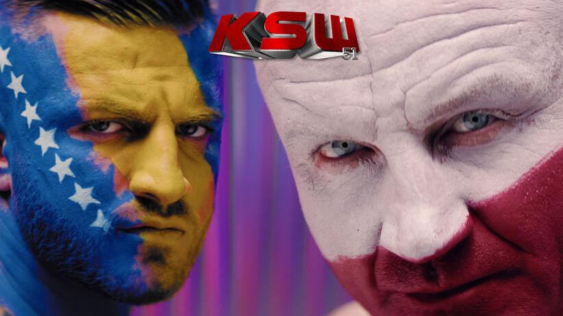 Pudzianowski vs Jun na KSW 51