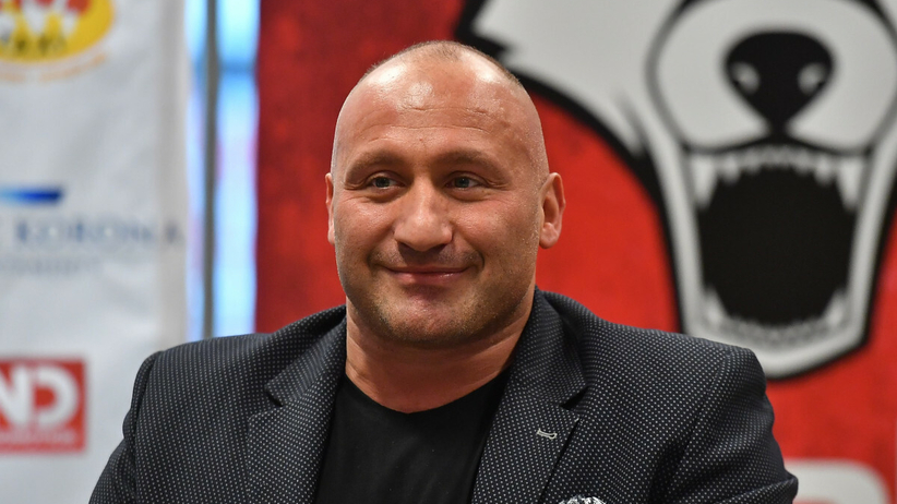 Marcin Najman nie wyklucza kolejnych gal MMA-VIP