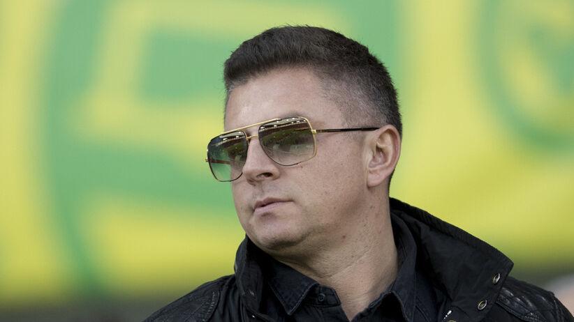 Mateusz Borek podpisał kontrakt z TVP Sport