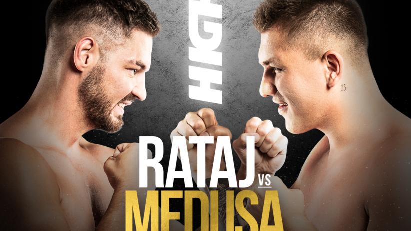 High League: Rataj vs Medusa