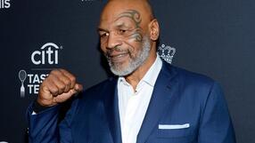 Mike Tyson vs Roy Jones Jr. - WYNIKI GALI: Kto wygrał w walce wieczoru?