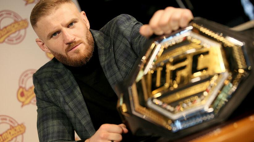UFC 276: Błachowicz - Teixeira - karta walk. Jacy zawodnicy walczą w Abu Dhabi?